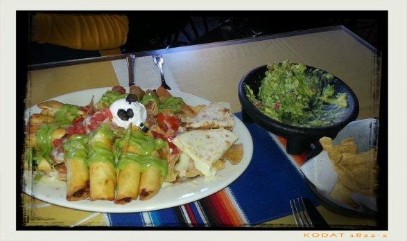 EL PASEO FOOD